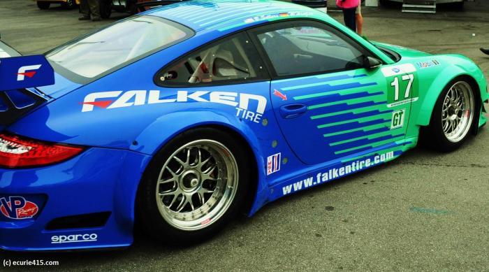 FalkenGT3