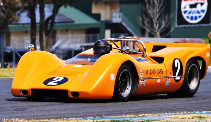 McLarenM6
