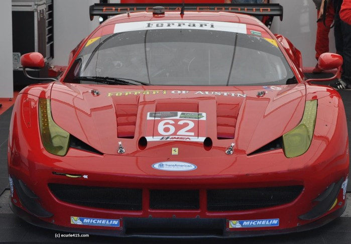 FerrariF458
