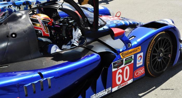 LigierSide
