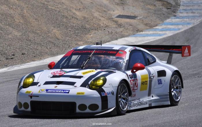 Porsche911RSR
