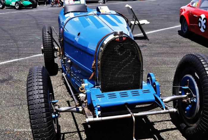 Bugatti 35B 1928