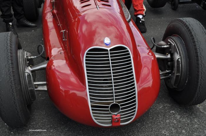 Maserati8C