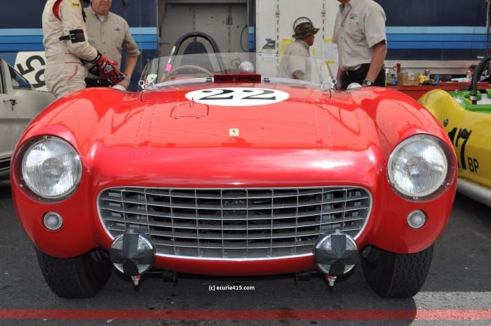 Ferrari500